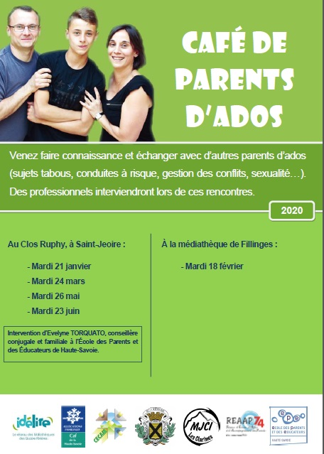 2020 Café parents ados